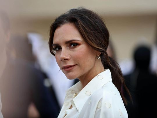 Victoria Beckham to appear at Mall of the Emirates in Dubai