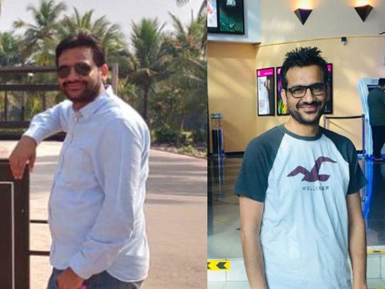 Teaser avant et après