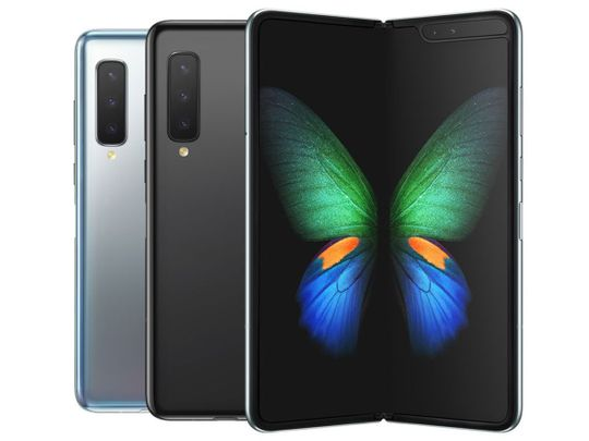 Image result for galaxy fold 2 gntech