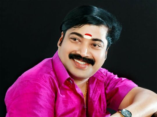 Krishnakumar Kattapana