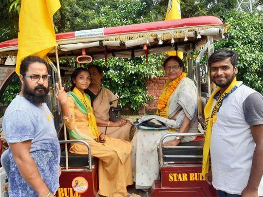 Madhu Anand Prakash 201910