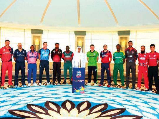 Cricket-World T20