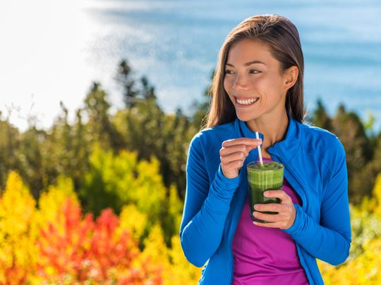 Off the cuff: Coffee or kale, what does the new study say?
