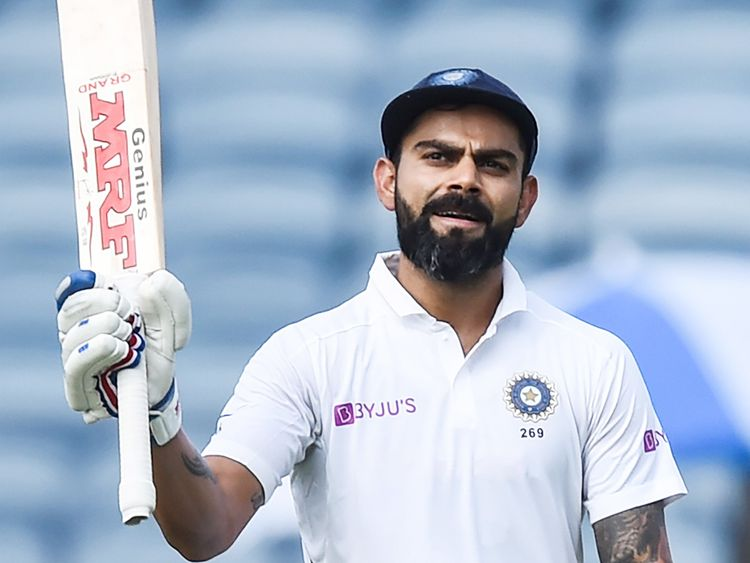 Virat Kohli credits change in stance for versatility | Cricket ...