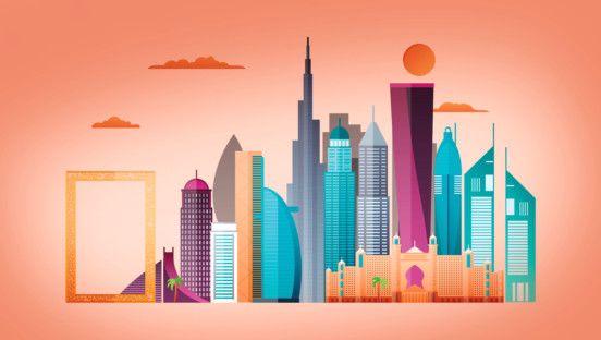 DUBAI skyline-1570878653049