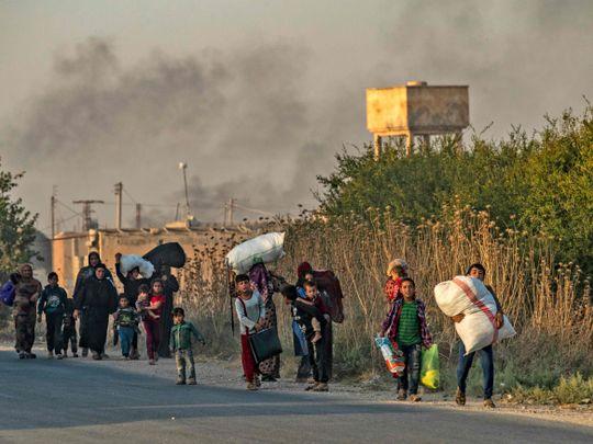 OPN TURKEY SYRIA-1570876379666