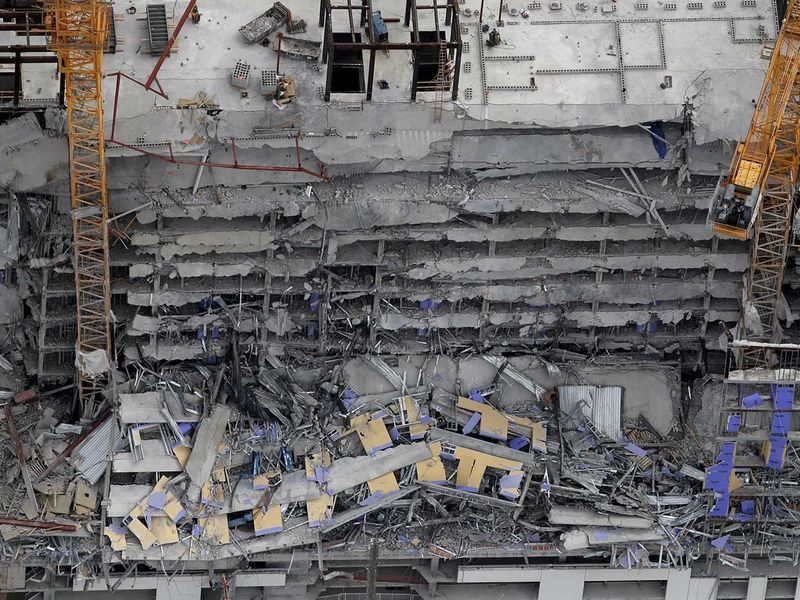 191013 building collapse