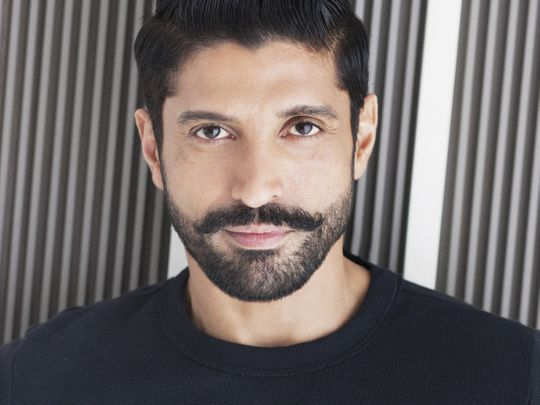Farhan Akhtar on his career's top moments and Priyanka Chopra | Bollywood –  Gulf News