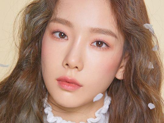 Taeyeon 2-1570946506450
