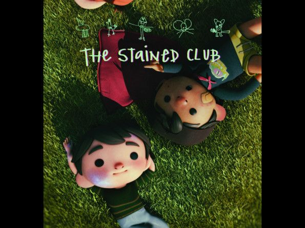 The Stained Club-1570961706977