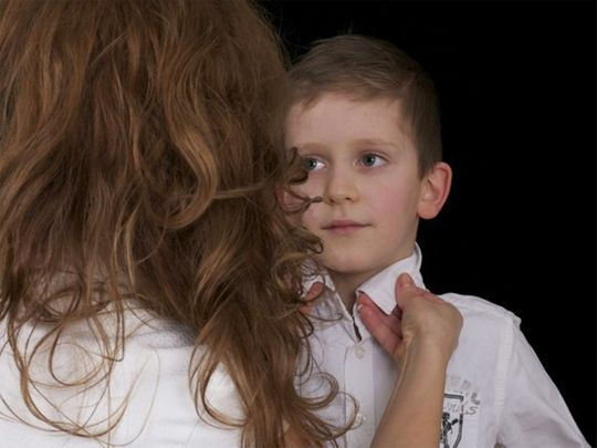 Parents' lies to children can turn them into bigger liars in adulthood