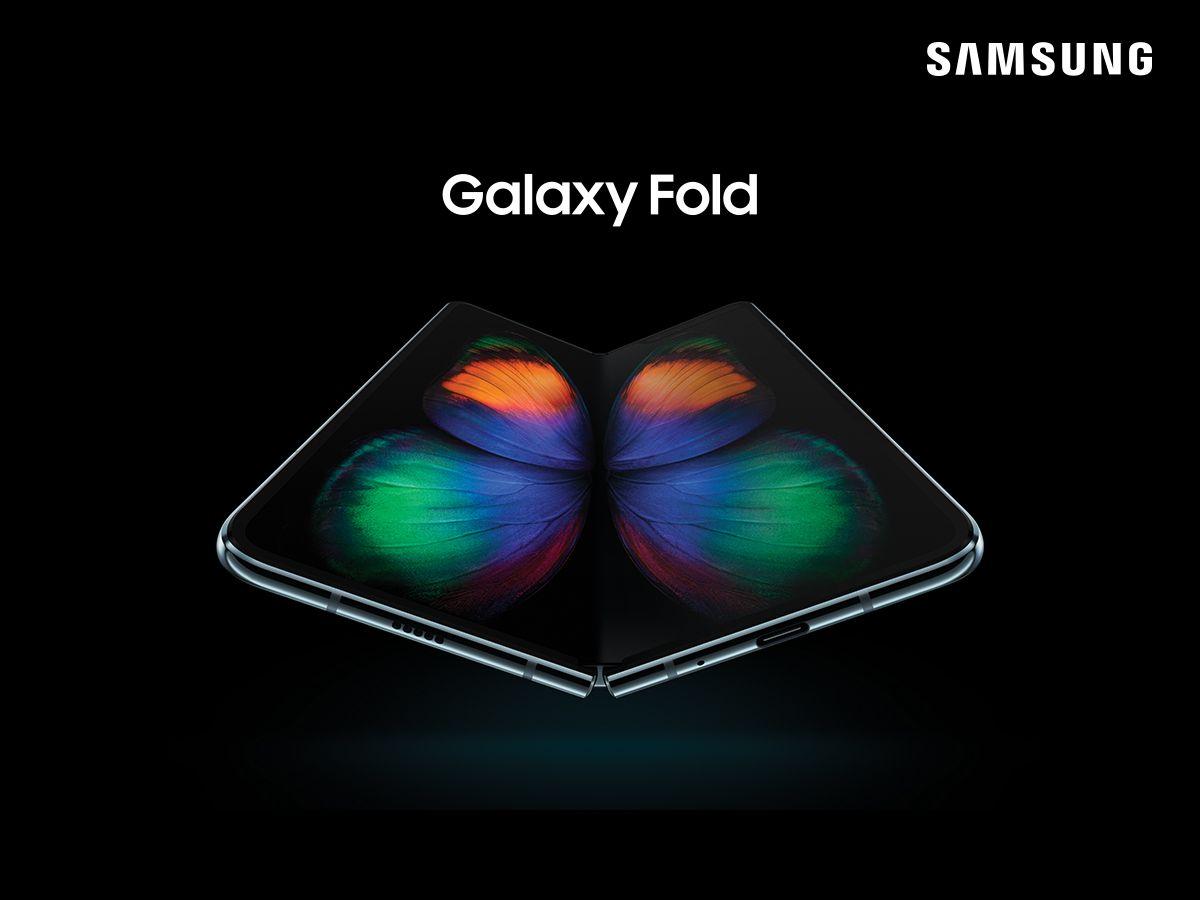 Samsung Galaxy Fold REACH lead