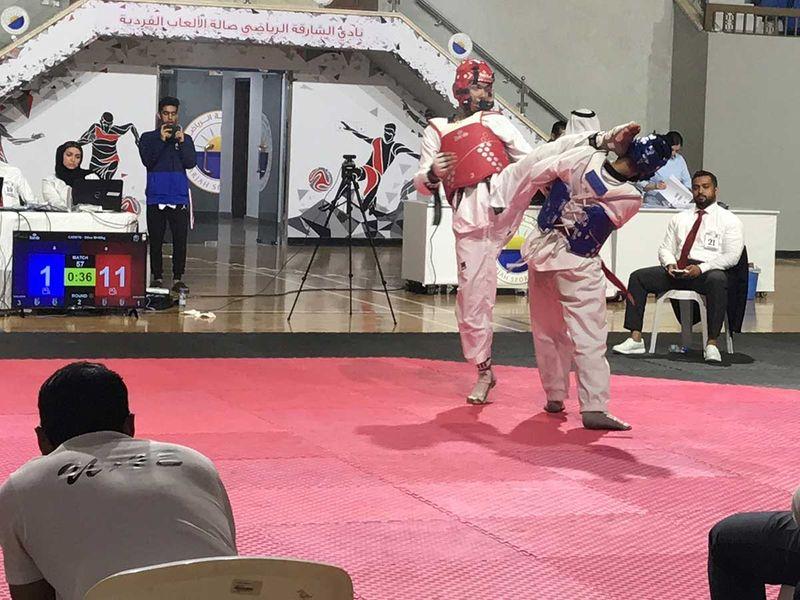 Sinan Taekwondo