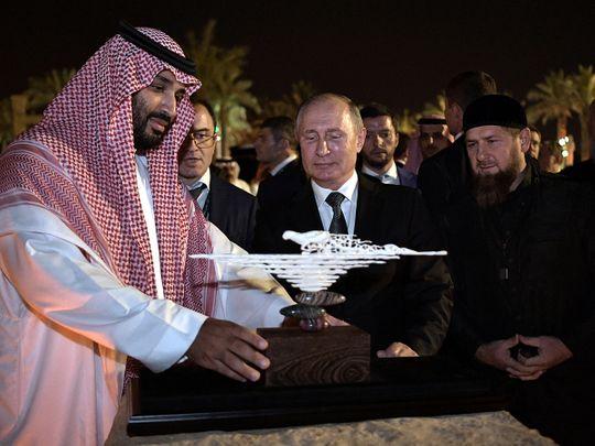 191015 Russia Saudi