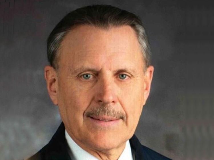 US ambassador to the UAE John Rakolta Jr