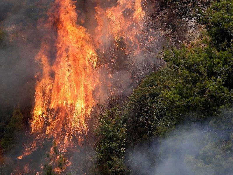 191016 fires in lebanon