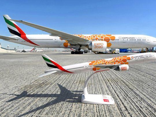 Emirates has