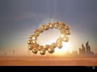 The Expo 2020 logo