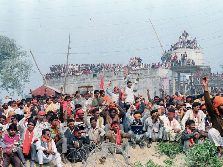 WIN 191016 Ayodhya FILE33-1571214296034