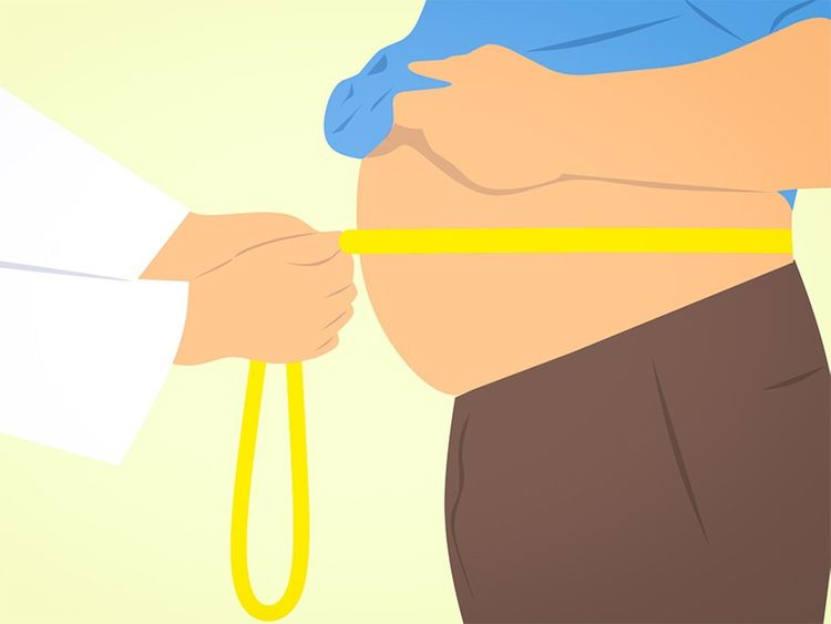 Gaining weight in mid-20s linked to early death