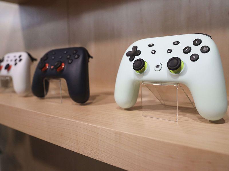 Google launches free Stadia game demos