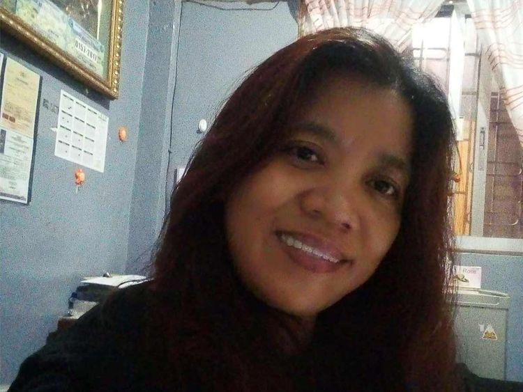 Mary Jean Balag-ey Alberto