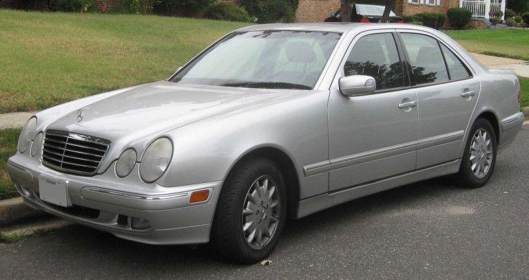 WEB 191016 Mercedes Benz E Class (1996 to 2002)-1571305764683