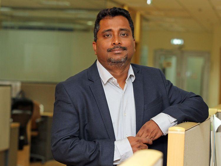BUS 191017 Shahnawaz Kadavil, CEO of FreshToHome-1571398408849