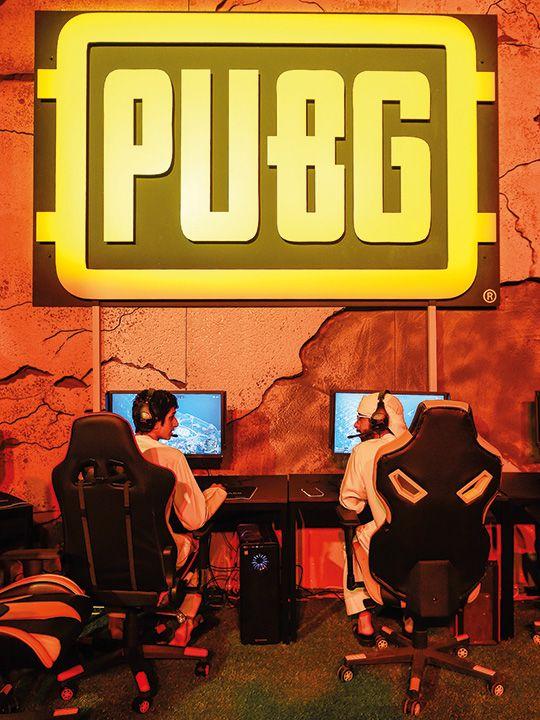 Insomnia Dubai e-gaming festival