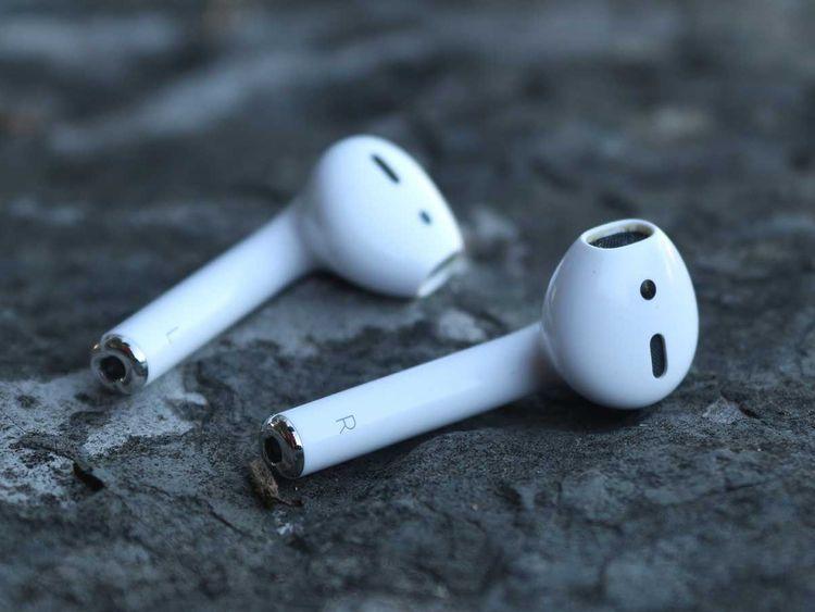 Apple AirPods generic