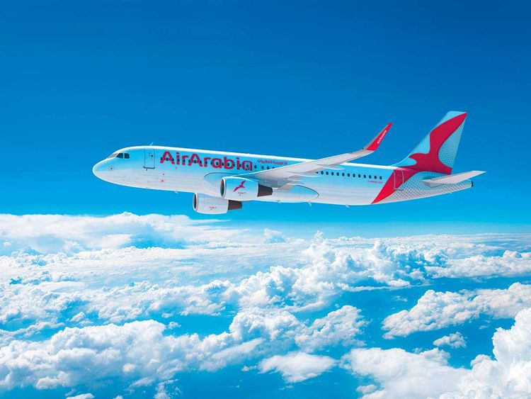 Image result for Air Arabia Abu Dhabi