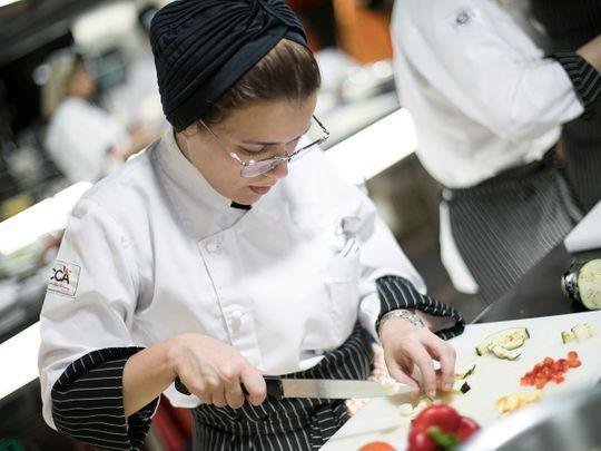 Dubai Health Authority International Centre for Culinary Arts MoU