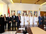 Dubai Health Authority Telemedicine private sector
