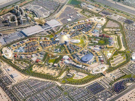 Dubai Culture and Arts Authority signs partnership with Expo 2020 Dubai