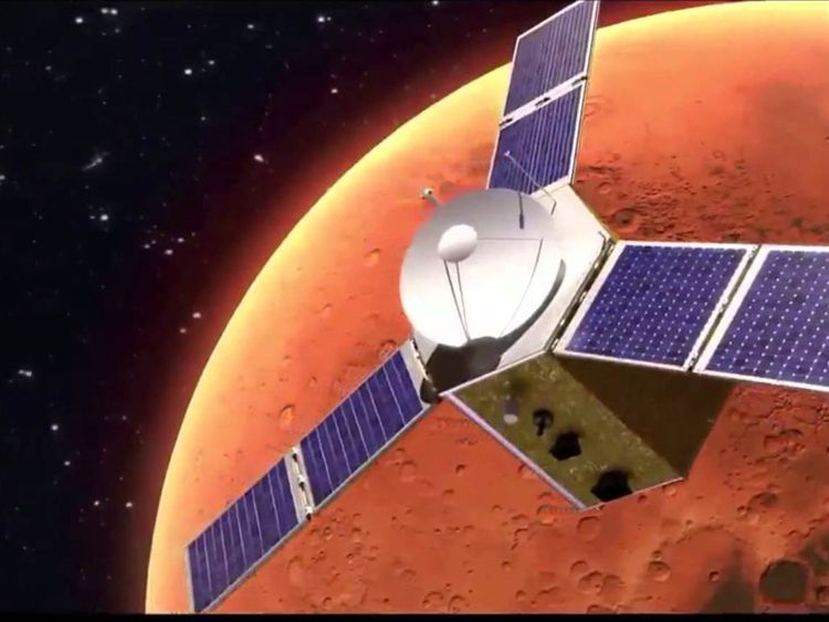NAT Hope the first Arab probe to Mars44-1571574219505