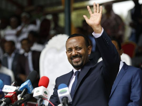 Will Nobel laureate Abiy Ahmed double efforts for peace?