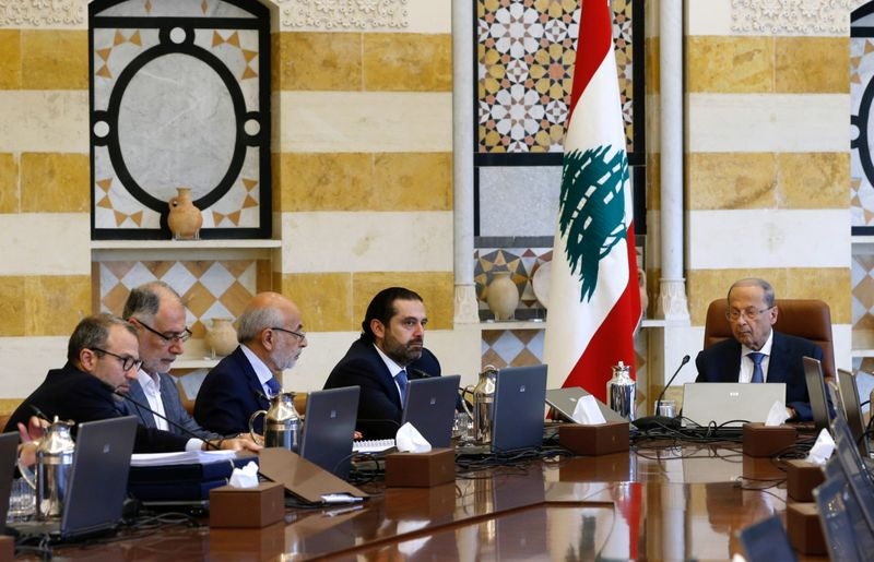 Copy of 2019-10-21T085306Z_82525060_RC15D2B7B660_RTRMADP_3_LEBANON-PROTESTS-AOUN-1571650007378