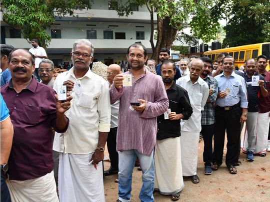 Kerala elections