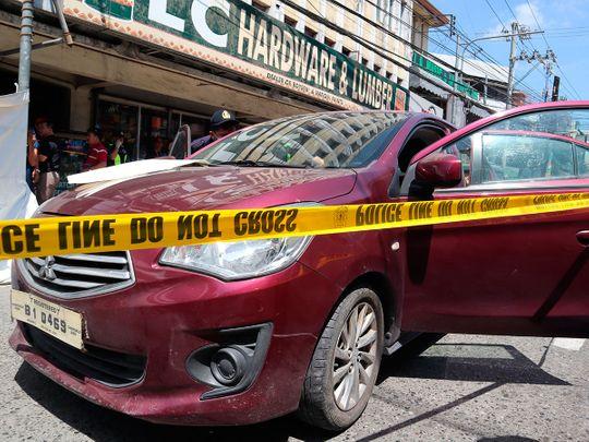 Philippines_Australian_Arrested_84535