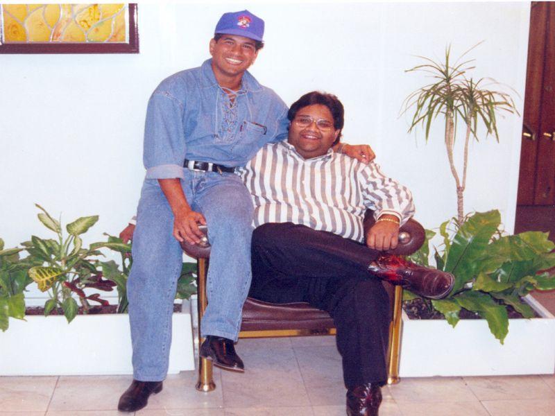 Prakash L Lulla