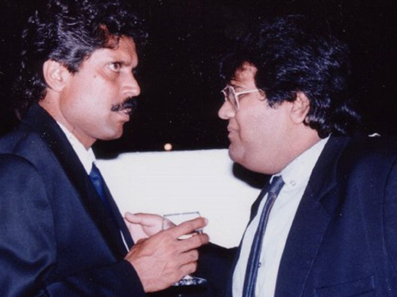 Prakash Lulla