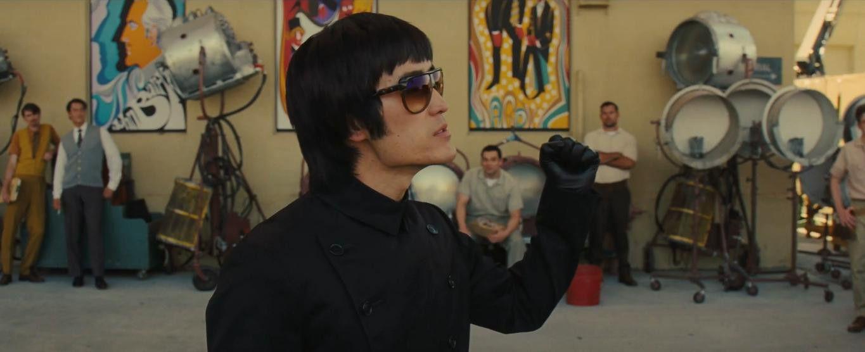 TAB 191021 Mike Moh as Bruce Lee-1571644376688