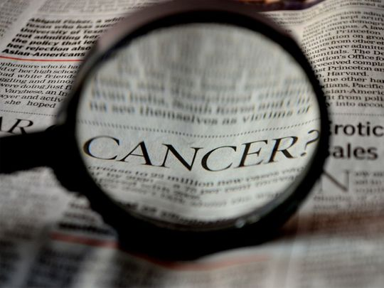 Pancreatic, colorectal cancer up 10% in 30 years
