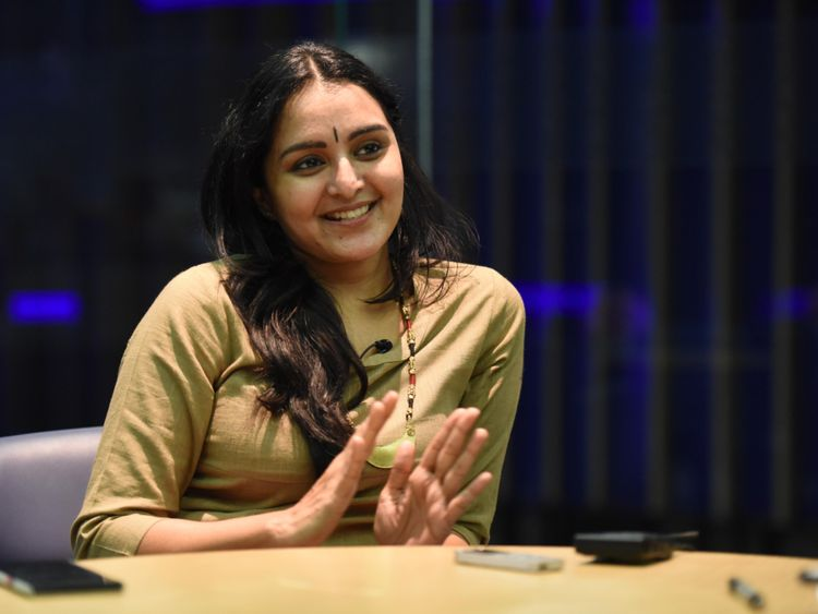 TAB 191022 Manju Warrier-1571739152800