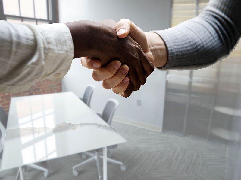 job interview generic