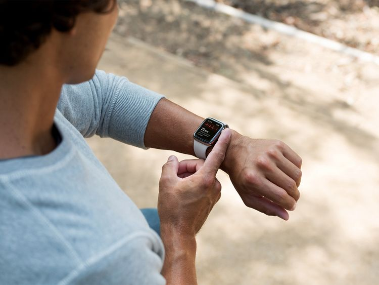Apple Watch detects hard fall, saves man's life in US