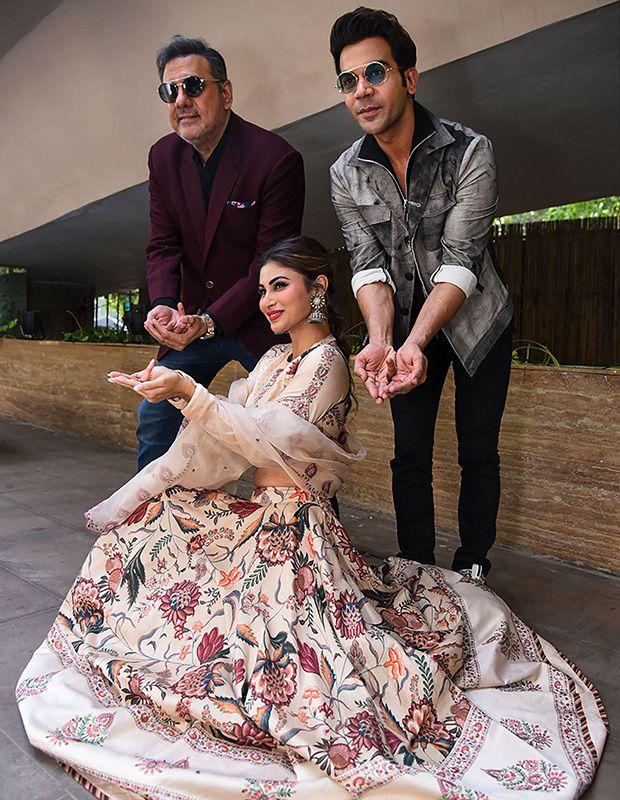Bollywood celebwatch_23102019