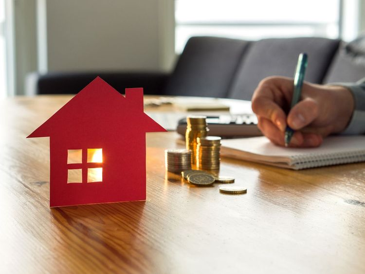 Buying property - tips lead