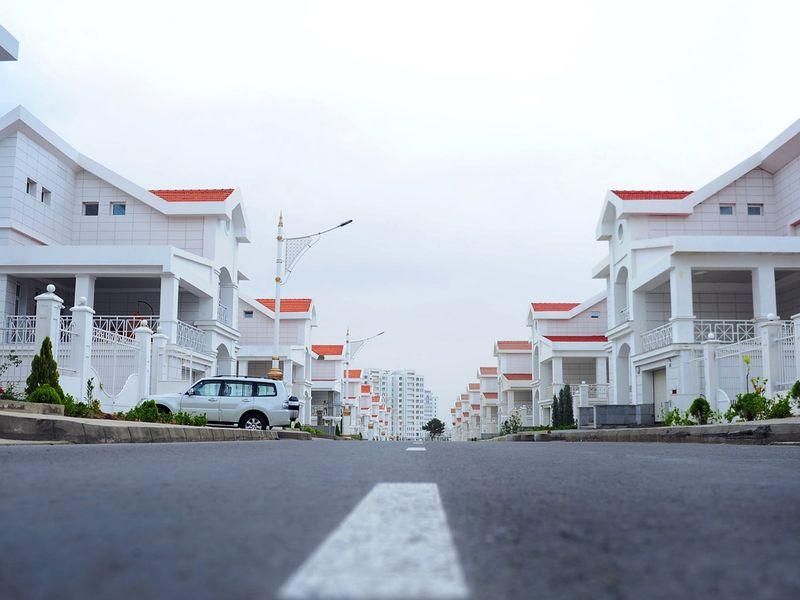 Buying property - tips property