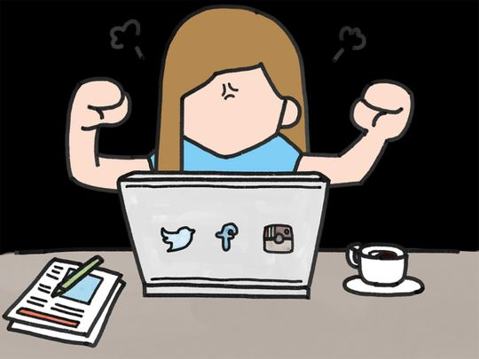 Facebook use may not make kids depressed: Study